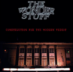 Construction for the Modern Vidiot