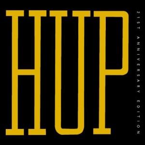 Hup 21st Anniversary