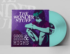 'Good Deeds and Highs' released 2nd December