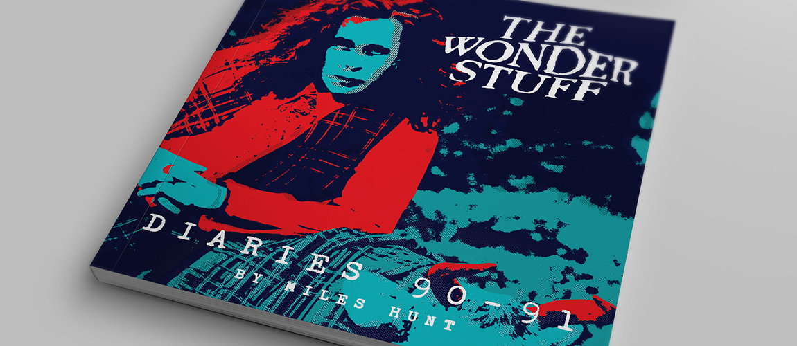 The Wonderstuff Diaries