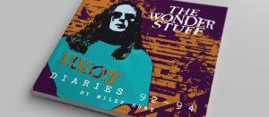 The Wonderstuff Diaries